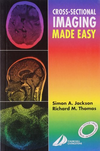 9780443071881: Cross Sectional Imaging Made Easy
