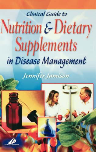 9780443071935: Clinical Guide to Nutrition and Dietary Supplements in Disease Management
