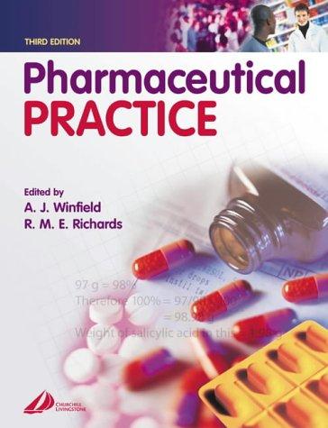 9780443072062: Pharmaceutical Practice