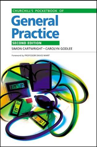 9780443072079: Churchill's Pocketbook of General Practice (Churchill Pocketbooks)