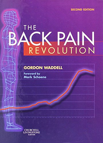 9780443072277: The Back Pain Revolution, 2e