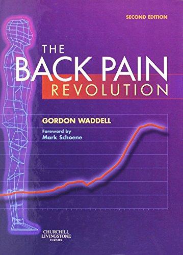 9780443072277: The Back Pain Revolution