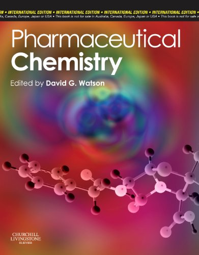 9780443072338: Pharmaceutical and Medicine Chemistry Int Ed