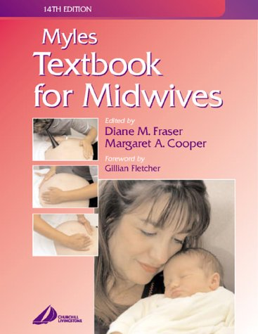 9780443072345: Myles' Textbook for Midwives, 14e