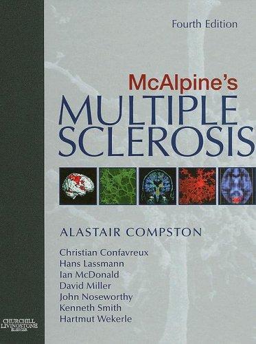 9780443072710: McAlpine's Multiple Sclerosis, 4e