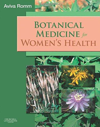 9780443072772: Botanical Medicine for Women's Health, 1e