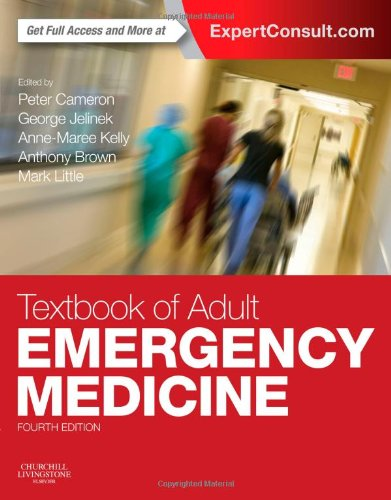 9780443072895: Textbook of Adult Emergency Medicine