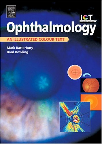 9780443072963: Ophthalmology: An Illustrated Colour Text