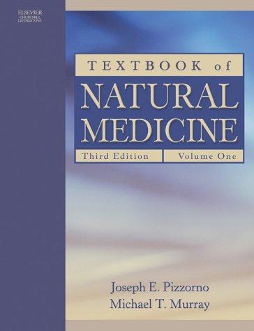 9780443073007: Textbook of Natural Medicine, 2-Volume Set, 3e