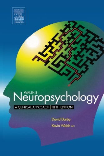 9780443073052: Neuropsychology