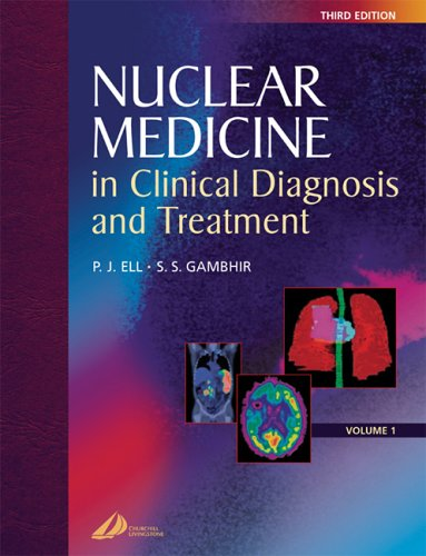 9780443073120: Nuclear Medicine in Clinical Diagnosis and Treatment: 2-Volume Set, 3e