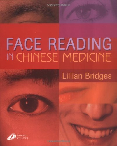 9780443073151: Face Reading in Chinese Medicine, 1e