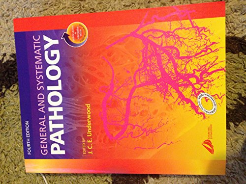9780443073359: General and Systematic Pathology