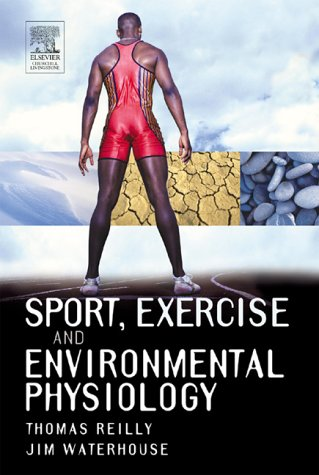 9780443073588: Sport Exercise and Environmental Physiology, 1e