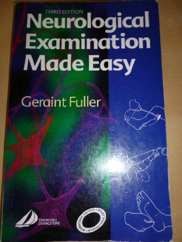 9780443074219: Neurological Examination Made Easy, 3e