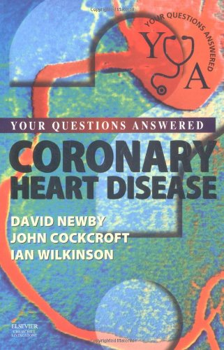 9780443074646: Coronary Heart Disease: Your Questions Answered