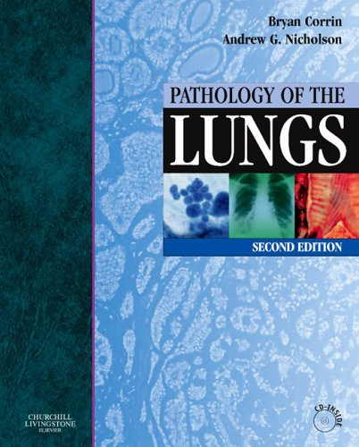 9780443074769: Pathology of the Lungs, 2e