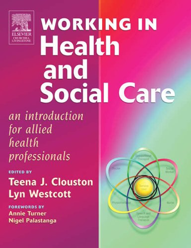 health and social introduction