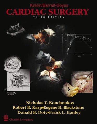 9780443075261: Kirklin / Barratt-Boyes Cardiac Surgery (2 vol.)