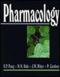 9780443075605: Pharmacology