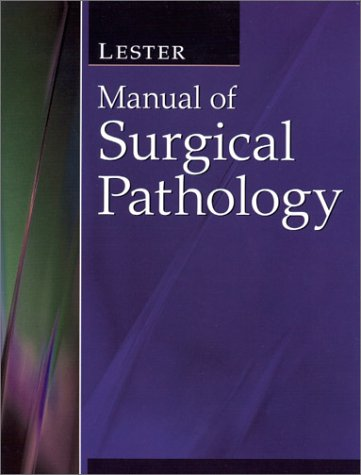 9780443079184: Manual of Surgical Pathology