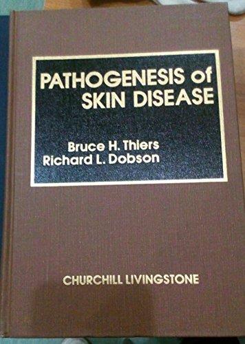 9780443083327: Pathogenesis of Skin Disease