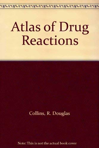 9780443083778: Atlas of Drug Reactions