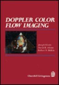 9780443085635: Doppler Color Flow Imaging