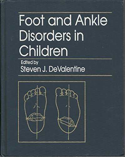 9780443086984: Foot and Ankle Disorders in Children