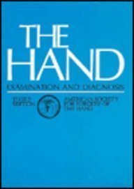 9780443087158: The Hand, Examination and Diagnosis