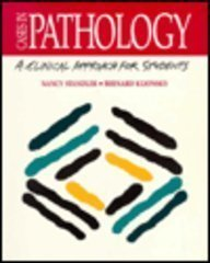 9780443087592: Cases in Pathology: A Clinical Approach for Students