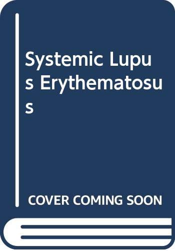 9780443087851: Systemic Lupus Erythematosus