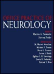 9780443088162: Office Pratice of Neurology