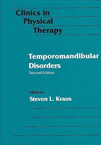 9780443089244: Temporomandibular Disorders (CLINICS IN PHYSICAL THERAPY)