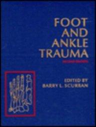 9780443089374: Foot and Ankle Trauma, 2e