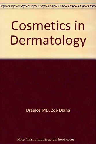 9780443089657: Cosmetics in Dermatology