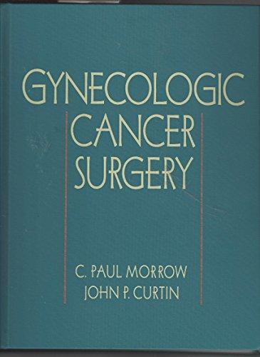 9780443089701: Gynecologic Cancer Surgery