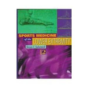 9780443089992: Sports Medicine of the Lower Extremity, 2e