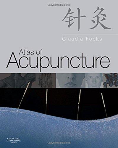 9780443100284: Atlas of Acupuncture, 1e
