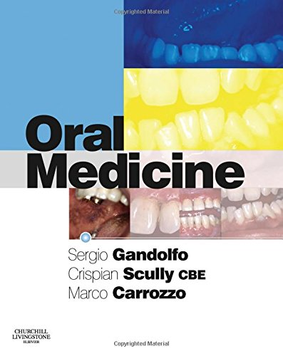 9780443100376: Oral Medicine