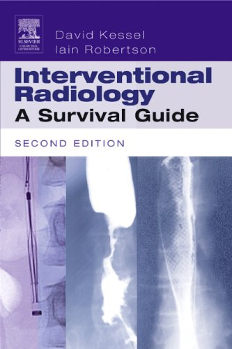 9780443100444: Interventional Radiology: A Survival Guide, 2e