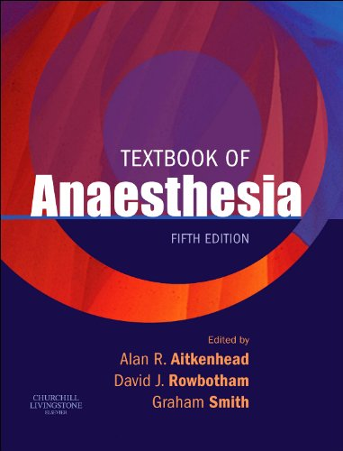 9780443100857: Textbook of Anaesthesia IE