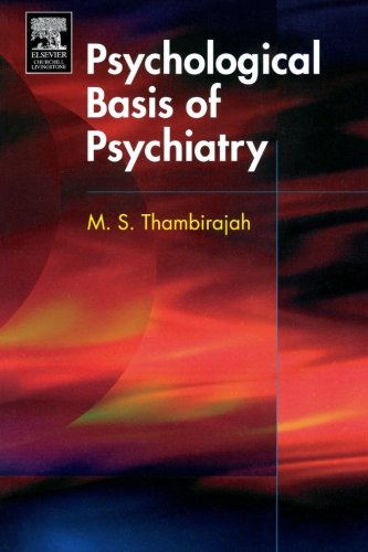 9780443100994: Psychological Basis of Psychiatry (MRCPsy Study Guides)