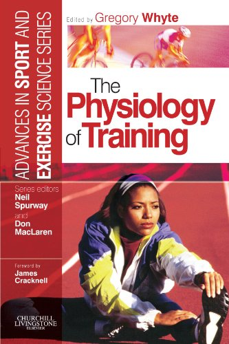 9780443101175: The Physiology of Training: Advances in Sport and Exercise Science series, 1e