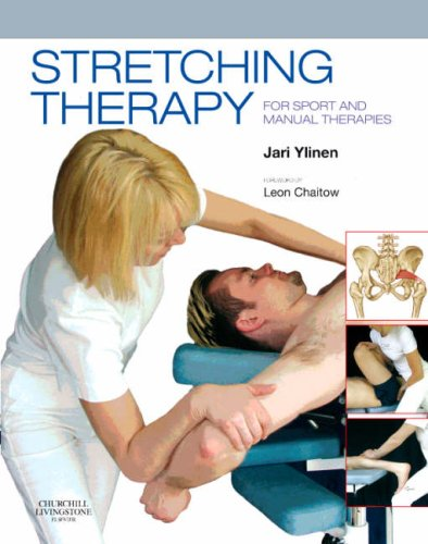 9780443101274: Stretching Therapy: For Sport and Manual Therapies