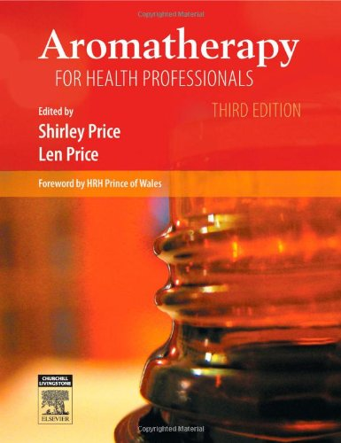 9780443101342: Aromatherapy for Health Professionals