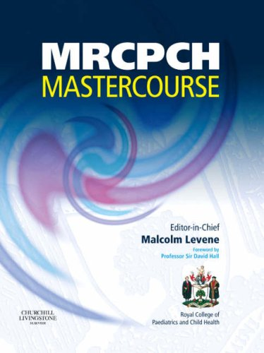 9780443101434: MRCPCH MasterCourse: Two Volume Set with DVD and website access, 1e (MRCPCH Study Guides) (Vol. 2)