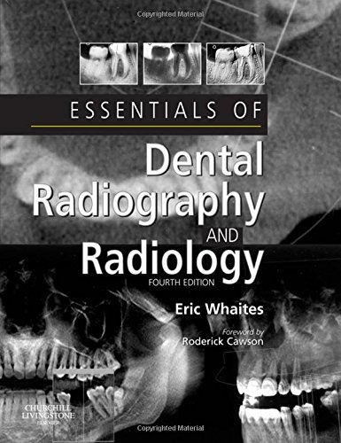 9780443101687: Essentials of Dental Radiography and Radiology, 4e