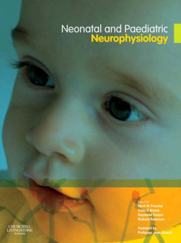 9780443101731: Neonatal and Paediatric Clinical Neurophysiology, 1e