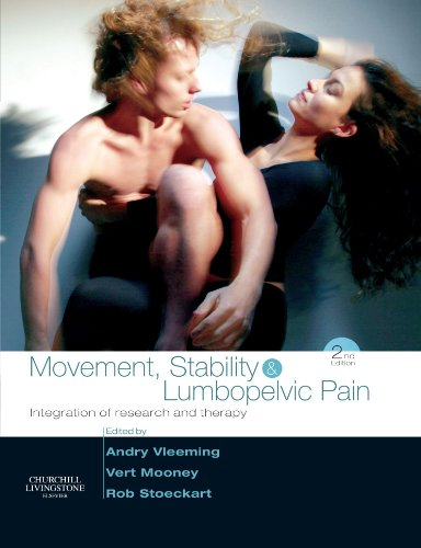 9780443101786: Movement, Stability & Lumbopelvic Pain: Integration of research and therapy, 2e